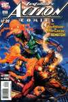 Action Comics #898 Comic Books - Covers, Scans, Photos  in Action Comics Comic Books - Covers, Scans, Gallery