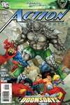 Action Comics #901 comic books - cover scans photos Action Comics #901 comic books - covers, picture gallery