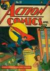 Action Comics #23 Comic Books - Covers, Scans, Photos  in Action Comics Comic Books - Covers, Scans, Gallery