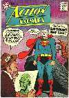 Action Comics #239 Comic Books - Covers, Scans, Photos  in Action Comics Comic Books - Covers, Scans, Gallery