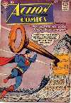 Action Comics #241 Comic Books - Covers, Scans, Photos  in Action Comics Comic Books - Covers, Scans, Gallery