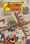 Action Comics #276 comic books - cover scans photos Action Comics #276 comic books - covers, picture gallery