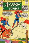 Action Comics #277 comic books - cover scans photos Action Comics #277 comic books - covers, picture gallery