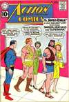 Action Comics #279 comic books - cover scans photos Action Comics #279 comic books - covers, picture gallery