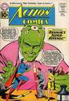 Action Comics #280 comic books - cover scans photos Action Comics #280 comic books - covers, picture gallery