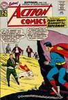 Action Comics #287 comic books - cover scans photos Action Comics #287 comic books - covers, picture gallery