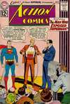 Action Comics #288 comic books for sale