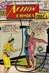 Action Comics #290 Comic Books - Covers, Scans, Photos  in Action Comics Comic Books - Covers, Scans, Gallery