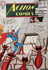 Action Comics #296 Comic Books - Covers, Scans, Photos  in Action Comics Comic Books - Covers, Scans, Gallery