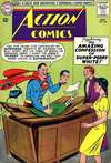 Action Comics #302 comic books - cover scans photos Action Comics #302 comic books - covers, picture gallery