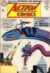 Action Comics #303 comic books - cover scans photos Action Comics #303 comic books - covers, picture gallery