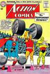 Action Comics #304 comic books - cover scans photos Action Comics #304 comic books - covers, picture gallery