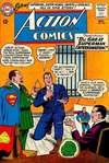 Action Comics #306 comic books - cover scans photos Action Comics #306 comic books - covers, picture gallery