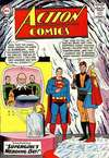 Action Comics #307 Comic Books - Covers, Scans, Photos  in Action Comics Comic Books - Covers, Scans, Gallery