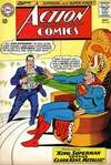Action Comics #312 comic books - cover scans photos Action Comics #312 comic books - covers, picture gallery