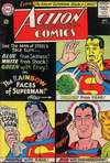 Action Comics #317 comic books - cover scans photos Action Comics #317 comic books - covers, picture gallery