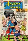 Action Comics #320 comic books - cover scans photos Action Comics #320 comic books - covers, picture gallery