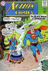 Action Comics #324 comic books - cover scans photos Action Comics #324 comic books - covers, picture gallery