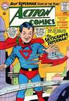 Action Comics #325 comic books - cover scans photos Action Comics #325 comic books - covers, picture gallery