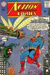 Action Comics #326 comic books - cover scans photos Action Comics #326 comic books - covers, picture gallery