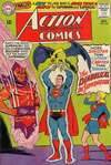 Action Comics #330 comic books - cover scans photos Action Comics #330 comic books - covers, picture gallery