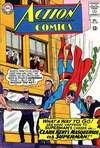 Action Comics #331 comic books - cover scans photos Action Comics #331 comic books - covers, picture gallery
