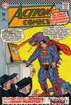 Action Comics #333 comic books - cover scans photos Action Comics #333 comic books - covers, picture gallery