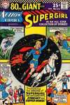 Action Comics #334 comic books for sale