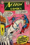 Action Comics #336 comic books - cover scans photos Action Comics #336 comic books - covers, picture gallery