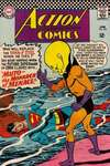 Action Comics #338 Comic Books - Covers, Scans, Photos  in Action Comics Comic Books - Covers, Scans, Gallery