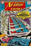 Action Comics #344 comic books - cover scans photos Action Comics #344 comic books - covers, picture gallery