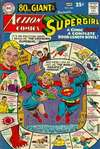 Action Comics #360 comic books - cover scans photos Action Comics #360 comic books - covers, picture gallery
