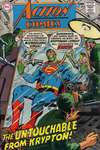 Action Comics #364 comic books - cover scans photos Action Comics #364 comic books - covers, picture gallery