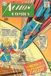 Action Comics #367 comic books - cover scans photos Action Comics #367 comic books - covers, picture gallery