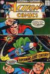 Action Comics #370 comic books - cover scans photos Action Comics #370 comic books - covers, picture gallery