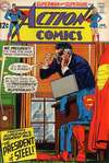 Action Comics #371 comic books - cover scans photos Action Comics #371 comic books - covers, picture gallery