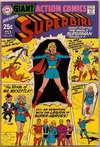 Action Comics #373 Comic Books - Covers, Scans, Photos  in Action Comics Comic Books - Covers, Scans, Gallery