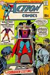 Action Comics #384 comic books for sale