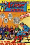 Action Comics #386 Comic Books - Covers, Scans, Photos  in Action Comics Comic Books - Covers, Scans, Gallery