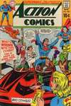 Action Comics #388 comic books - cover scans photos Action Comics #388 comic books - covers, picture gallery