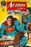 Action Comics #400 comic books - cover scans photos Action Comics #400 comic books - covers, picture gallery