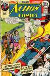 Action Comics #403 comic books - cover scans photos Action Comics #403 comic books - covers, picture gallery