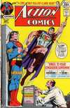Action Comics #404 comic books - cover scans photos Action Comics #404 comic books - covers, picture gallery