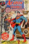 Action Comics #405 comic books - cover scans photos Action Comics #405 comic books - covers, picture gallery
