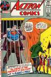 Action Comics #407 comic books - cover scans photos Action Comics #407 comic books - covers, picture gallery