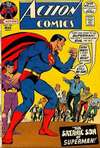 Action Comics #410 Comic Books - Covers, Scans, Photos  in Action Comics Comic Books - Covers, Scans, Gallery