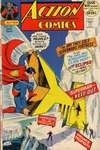 Action Comics #411 cheap bargain discounted comic books Action Comics #411 comic books