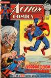 Action Comics #413 comic books - cover scans photos Action Comics #413 comic books - covers, picture gallery