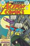 Action Comics #430 comic books - cover scans photos Action Comics #430 comic books - covers, picture gallery