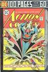 Action Comics #437 comic books - cover scans photos Action Comics #437 comic books - covers, picture gallery